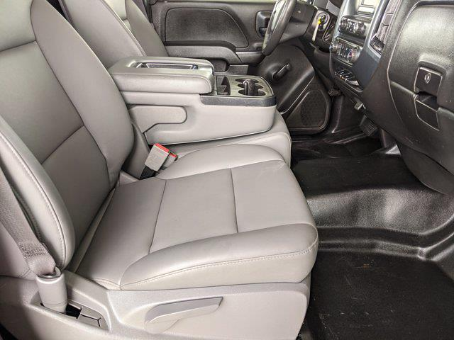 2017 Chevrolet Silverado 1500 Regular Cab 4x2, Pickup #HZ331834 - photo 16