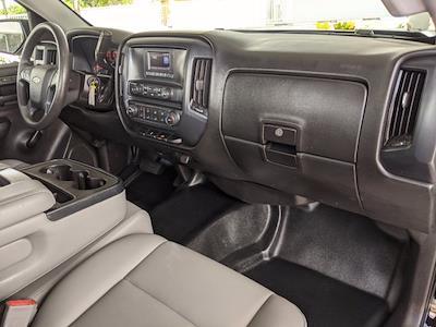 2017 Chevrolet Silverado 1500 Regular Cab 4x2, Pickup #HZ331834 - photo 17