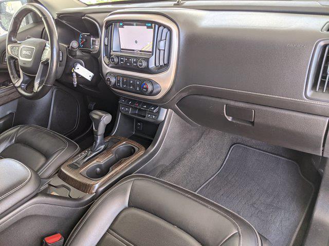 2018 GMC Canyon Crew Cab 4x4, Pickup #J1211538 - photo 22