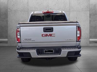 2018 GMC Canyon Crew Cab 4x4, Pickup #J1211538 - photo 8