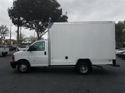 2018 Express 3500 4x2,  Supreme Iner-City Cutaway Van #J1293396 - photo 3