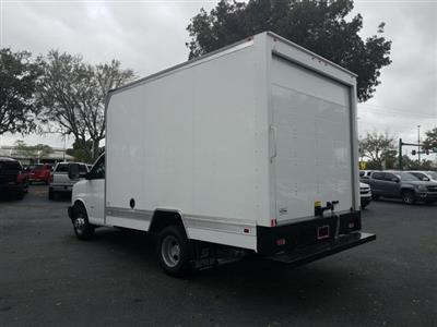 2018 Express 3500 4x2,  Supreme Iner-City Cutaway Van #J1293396 - photo 2