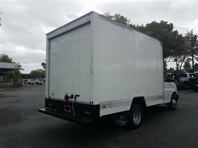 2018 Express 3500 4x2,  Supreme Iner-City Cutaway Van #J1293396 - photo 5