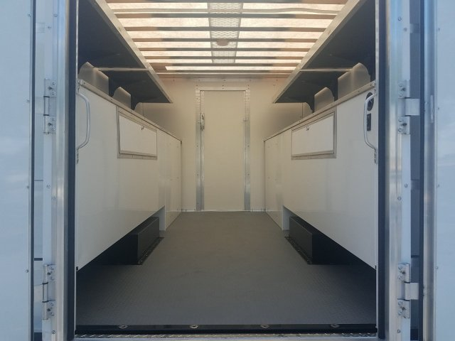 2018 Express 3500 4x2,  Rockport Service Utility Van #J1342941 - photo 11