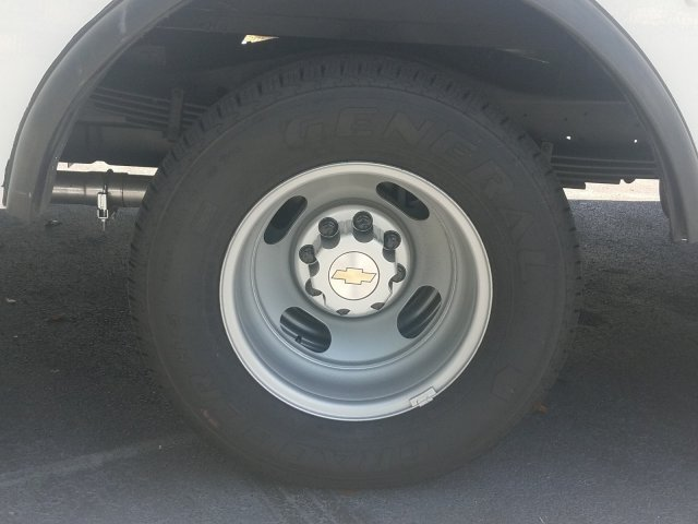 2018 Express 3500 4x2,  Rockport Service Utility Van #J1342941 - photo 12