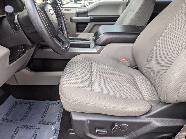 2018 Ford F-150 SuperCrew Cab 4x4, Pickup #JFC94470 - photo 16