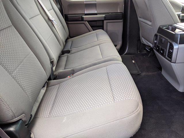 2018 Ford F-150 SuperCrew Cab 4x4, Pickup #JFC94470 - photo 20