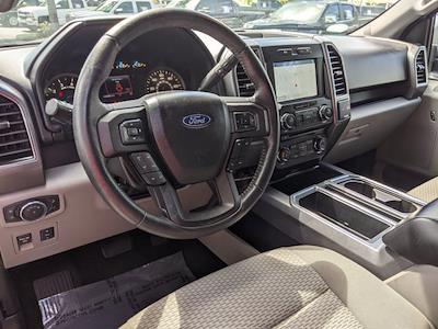 2018 Ford F-150 SuperCrew Cab 4x4, Pickup #JFC94470 - photo 10