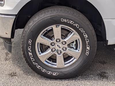 2018 Ford F-150 SuperCrew Cab 4x4, Pickup #JFC94470 - photo 24