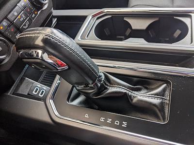 2018 F-150 SuperCrew Cab 4x4,  Pickup #JFE44386 - photo 12