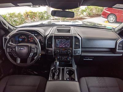 2018 F-150 SuperCrew Cab 4x4,  Pickup #JFE44386 - photo 18