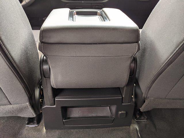 2018 Chevrolet Silverado 1500 Crew Cab 4x2, Pickup #JG130092 - photo 17