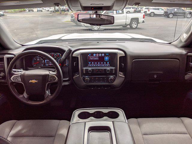 2018 Chevrolet Silverado 1500 Crew Cab 4x2, Pickup #JG130092 - photo 18