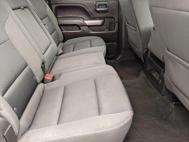 2018 Chevrolet Silverado 1500 Crew Cab 4x2, Pickup #JG130092 - photo 20