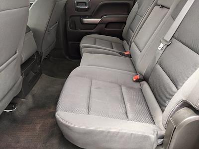 2018 Chevrolet Silverado 1500 Crew Cab 4x2, Pickup #JG130092 - photo 19
