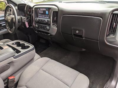 2018 Chevrolet Silverado 1500 Crew Cab 4x2, Pickup #JG130092 - photo 22
