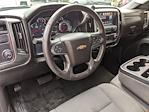 2018 Chevrolet Silverado 1500 Crew Cab 4x2, Pickup #JG130092 - photo 10