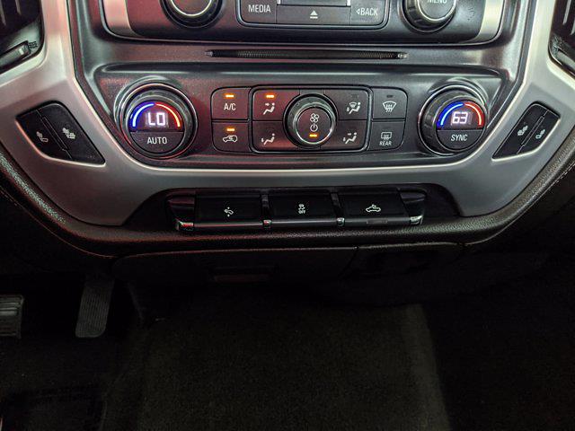 2018 GMC Sierra 1500 Crew Cab 4x2, Pickup #JG161058 - photo 12