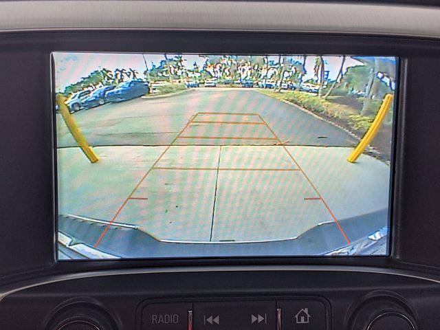 2018 GMC Sierra 1500 Crew Cab 4x2, Pickup #JG161058 - photo 14