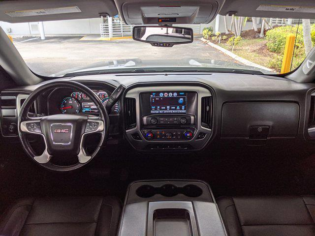2018 GMC Sierra 1500 Crew Cab 4x2, Pickup #JG161058 - photo 17