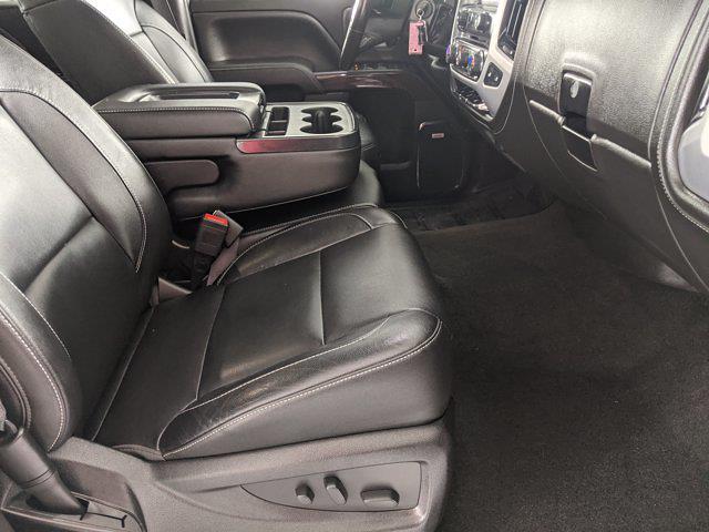 2018 GMC Sierra 1500 Crew Cab 4x2, Pickup #JG161058 - photo 20