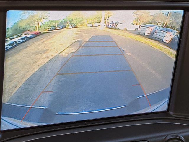 2018 Chevrolet Silverado 1500 Crew Cab 4x4, Pickup #JG195484 - photo 13