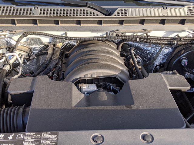 2018 Chevrolet Silverado 1500 Crew Cab 4x4, Pickup #JG195484 - photo 21