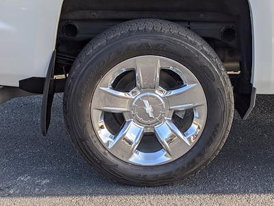 2018 Chevrolet Silverado 1500 Crew Cab 4x4, Pickup #JG195484 - photo 22