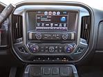 2018 Chevrolet Silverado 1500 Crew Cab 4x4, Pickup #JG195484 - photo 14