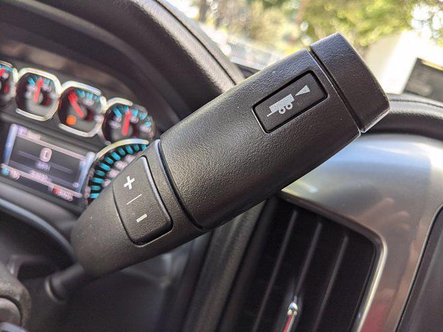 2018 Chevrolet Silverado 1500 Crew Cab 4x4, Pickup #JG280260 - photo 12