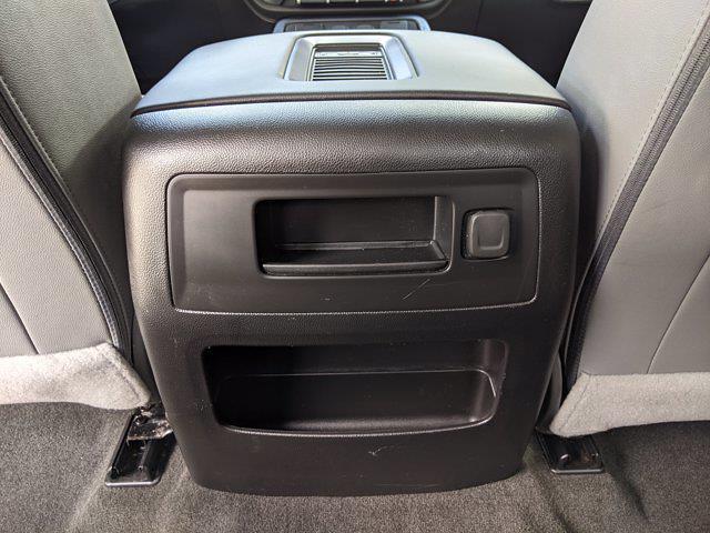 2018 Chevrolet Silverado 1500 Crew Cab 4x4, Pickup #JG280260 - photo 18
