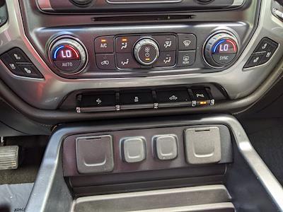2018 Chevrolet Silverado 1500 Crew Cab 4x4, Pickup #JG280260 - photo 13