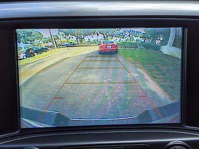 2018 Chevrolet Silverado 1500 Crew Cab 4x4, Pickup #JG280260 - photo 15