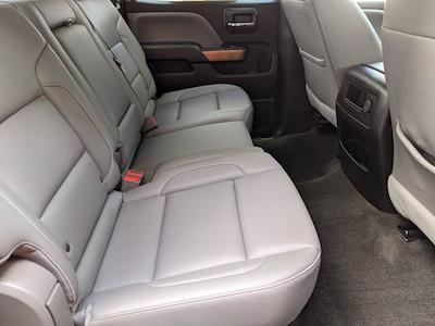 2018 Chevrolet Silverado 1500 Crew Cab 4x4, Pickup #JG280260 - photo 21