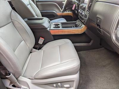 2018 Chevrolet Silverado 1500 Crew Cab 4x4, Pickup #JG280260 - photo 22