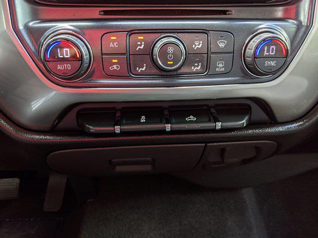 2018 Chevrolet Silverado 1500 Crew Cab 4x2, Pickup #JG360239 - photo 13
