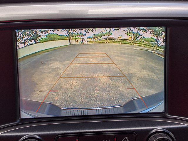 2018 Chevrolet Silverado 1500 Crew Cab 4x2, Pickup #JG360239 - photo 15