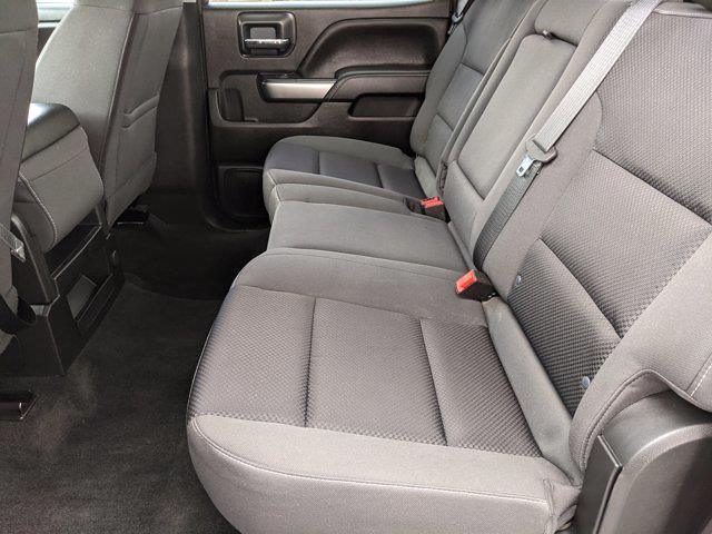2018 Chevrolet Silverado 1500 Crew Cab 4x2, Pickup #JG360239 - photo 19