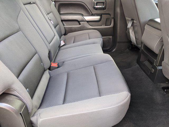 2018 Chevrolet Silverado 1500 Crew Cab 4x2, Pickup #JG360239 - photo 20