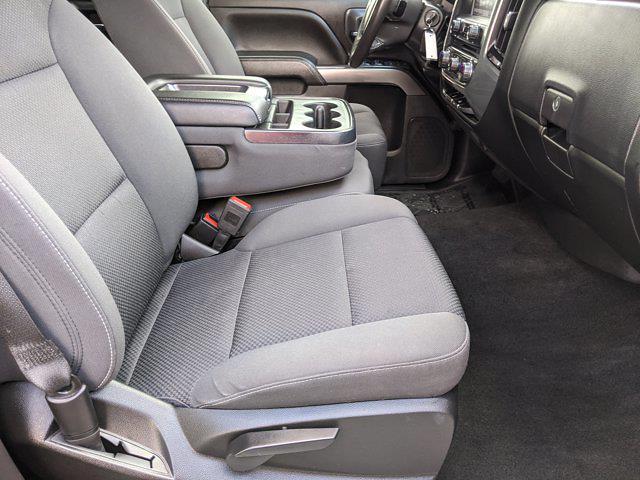 2018 Chevrolet Silverado 1500 Crew Cab 4x2, Pickup #JG360239 - photo 21