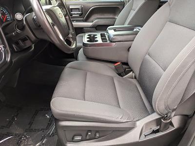 2018 Chevrolet Silverado 1500 Crew Cab 4x2, Pickup #JG360239 - photo 16