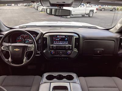 2018 Chevrolet Silverado 1500 Crew Cab 4x2, Pickup #JG360239 - photo 18