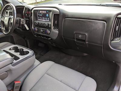 2018 Chevrolet Silverado 1500 Crew Cab 4x2, Pickup #JG360239 - photo 22