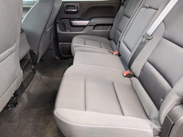 2018 Chevrolet Silverado 1500 Crew Cab 4x2, Pickup #JG458544 - photo 19