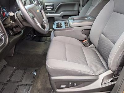 2018 Chevrolet Silverado 1500 Crew Cab 4x2, Pickup #JG458544 - photo 16