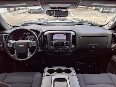 2018 Chevrolet Silverado 1500 Crew Cab 4x2, Pickup #JG458544 - photo 18