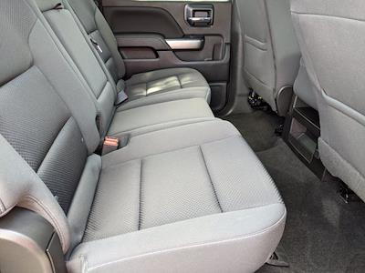 2018 Chevrolet Silverado 1500 Crew Cab 4x2, Pickup #JG458544 - photo 20