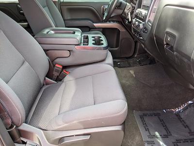 2018 Chevrolet Silverado 1500 Crew Cab 4x2, Pickup #JG458544 - photo 21