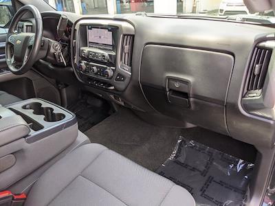 2018 Chevrolet Silverado 1500 Crew Cab 4x2, Pickup #JG458544 - photo 22