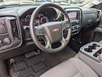 2018 Chevrolet Silverado 1500 Crew Cab 4x2, Pickup #JG458544 - photo 10
